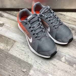 Nike Downshifter 8 Fade GS Size 3.5Y